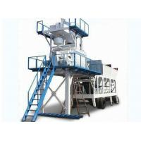 Buy cheap 25-240cbm/H Premix Stationary Concrete Mixing/Batching Plant for Sale from wholesalers