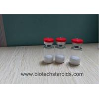 Buy cheap PEG MGF Peptide Injections Bodybuilding PEGylated Mechano Growth Factor from wholesalers