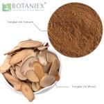 Buy cheap Best Sell Natural Herbal Eurycoma Longifolia Longjack, Payung Ali, Ali Eurycoma, Pasak Bumi, Tongkat Ali Extract Powder from wholesalers