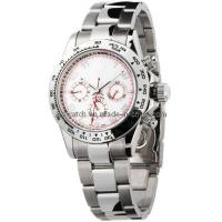 Buy cheap Luxury Stainless Steel Watch (ARS03-8101) from wholesalers