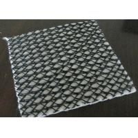 Buy cheap HDPE Geonet, Composite Tri-planar Geonet Light weight With Non Woven Geotextile from wholesalers
