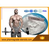 Buy cheap Testosterone Steroid Hormone 1-Test Cyp,Dihydroboldenone Cypionate for Fitness Growth from wholesalers