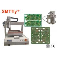 Buy cheap DIY CNC Router PCB Separator Machine 0.1mm Cutting Precision SMTfly-D3A from wholesalers