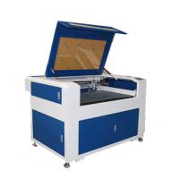 Buy cheap DSP Control Honeycomb Platform 6090 60W CO2 Laser Engraving Machine product