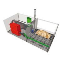 dual fuel steam boiler