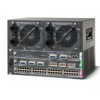 Buy cheap Full Duplex Cisco Switch Chassis Cat4500 E Series 3 Slot Chassis WS-C4503-E= from wholesalers