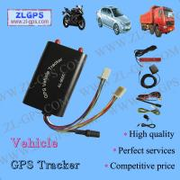 Buy cheap gps vehicle tracking system for 900c gps tracker from wholesalers