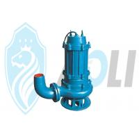 Buy cheap Portable Electric Sewage Pump , Submersible Drainage Pump For Waste Water from wholesalers