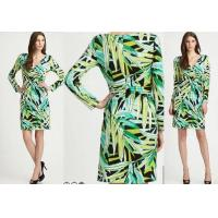 Buy cheap Wholesale Womens Fashion Dress Summer Dress 2012 Print Dresses Small Order Drop Ship from wholesalers