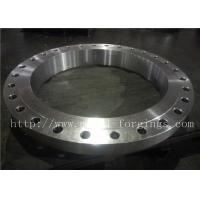 Buy cheap Heat Treatment Welding Forged slip on flanges1.4401 1.304 1.4404 1.4306 316Ti F321 from wholesalers