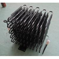 Buy cheap Refrigerator Bundy Tube Condenser For Freezer , Fridge Condenser 0.6mm Thick product