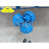 Buy cheap FA437G , TCI Tricone Bit  , TCI Roller Cone Bit ,  Sealed Friction Bearing , Vertical Well Drilling , HDD Drilling from wholesalers