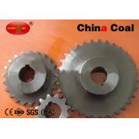 Buy cheap Standard Chain Sprockets Industrial Hardware With ø 1450mm Max. Processing Diameter from wholesalers