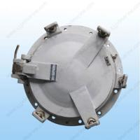 Buy cheap Sound Insulation Marine Soundproof Window from wholesalers