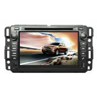 Buy cheap 7 Inch Car DVD Player For GMC Yukon/Tahoe/Acadia(2007-2011),GPS,TV,DVD,PIP Function from wholesalers