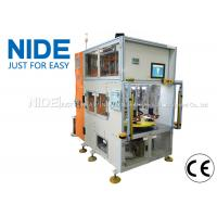 Buy cheap Four station automatic stator coil Winding Machine for ceiling fan motor from wholesalers