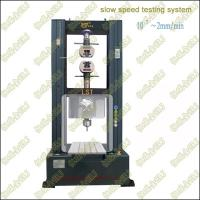 Buy cheap Low/Slow Speed Testing Machine from wholesalers