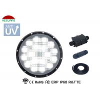 Buy cheap 6000K PAR56 Rgb Led Swimming Pool Light IP68 Waterproof GX16D CE Certified product