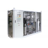 Buy cheap Commercial seawater reverse osmosis system for seawater desalination 60000GPD 10m3/hour from wholesalers