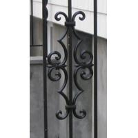 Buy cheap Ironworks Iron Cast Metal Scroll from wholesalers
