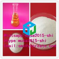 Buy cheap White crystalline powder High Purity Flurandrenolide Dermatology Adrenal Corticosteroids from wholesalers