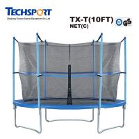 Buy cheap Kids Popular outdoor round big trampoline for sale from wholesalers