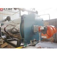 Buy cheap Thermal Fluid Boiler Natural Gas Fired Steam Boiler For Plywood Production from wholesalers