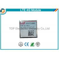 Buy cheap SIM7100C Wireless LTE SIMCOM 4G Module Multiple Mode LTE Platform from wholesalers