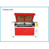 Buy cheap Photo Acrylic Wood 80w 100w Cnc Laser Engraving Cutting Machine With Water Chiller from wholesalers