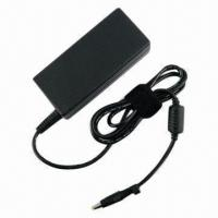 Buy cheap Notebook Adapter for HP/Compaq DV2000 18.5V, 3.5A, 4.8 x 1.7mm AC Adapter  from wholesalers