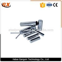 Buy cheap ISO f7 S45C Hard Chrome Plated Piston Rod for Hydraulic Cylinders from wholesalers