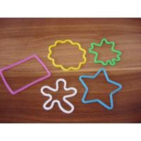 Buy cheap funny silicone silly bands from wholesalers
