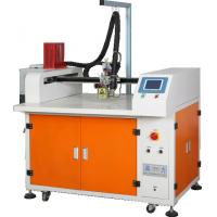 Buy cheap JL-RP8050 Hot melt glue machine from wholesalers