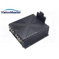Buy cheap 3G Car Dvr Vehicle Mobile DVR WIFI 24 Hours Video Recorder With GPS Tracker product