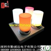 Buy cheap Rechargeable LED candle , bar desk lamp- QCD-12 from wholesalers
