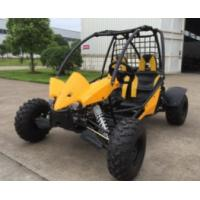 Buy cheap Plastic Cover Dune Buggy Go Kart for Funny Toy (KD 150GKT-2) from wholesalers