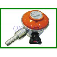 Buy cheap Propane Gas Cylinder Regulator , QC-209 / Customize as per your requirements from wholesalers