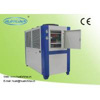 Buy cheap Air Chiller Unit / Industrial Water Chiller For HAVC System Project from wholesalers