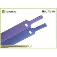 Buy cheap Durable Reusable Cable Ties , Self Adhesive Hook and Loop Strips from wholesalers