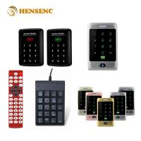 Buy cheap Keypads Silicone Rubber Injection Molding , Keyboard Button Injection Mold from wholesalers