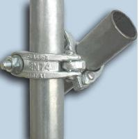 Buy cheap Pressed / Drop Forged, Scaffolding Accessories System in Myanmar Couplers from wholesalers