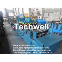 Buy cheap Interchangeable C Shaped Purlin Roll Forming Machine for Steel Structure C Purlin from wholesalers