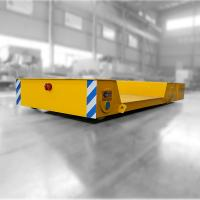 Buy cheap battery  powered  electric  flat  car  with  weighing  apparatus from wholesalers