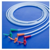 Buy cheap Medical Grade PVC 5FR/CH Length 1250mm Stomach Tube from wholesalers