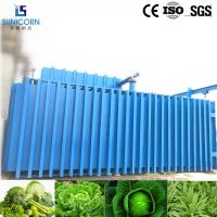 Buy cheap Large Capacity Vacuum Cooling System High Durability Long Service Life from wholesalers