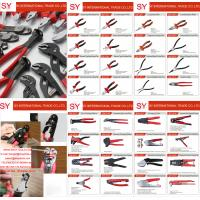 Buy cheap hand tools, Plier from wholesalers