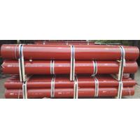 Buy cheap SMU MA SML EN877 CAST IRON PIPE from wholesalers