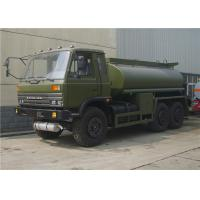 Buy cheap 10 Cbm 10000L Off Road Fuel Oil Tanker Truck Dongfeng 6X6 6x6 4x4 All Drive Type from wholesalers