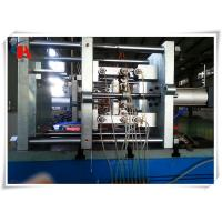 Buy cheap 0.8L Volume Automatic PET Bottle Blowing Machine 2800 - 3000 PCS/H Large Capacity from wholesalers
