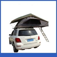 Buy cheap New Style Roof Tent 4WD Roof Top Tent from wholesalers